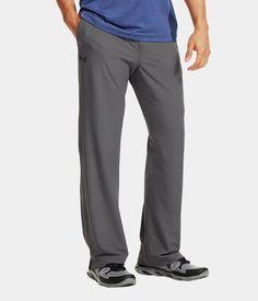 Men s UA X-Alt Woven Pants – Straight Leg. Under ArmourAltGraphiteMuse 097387ec6f5c