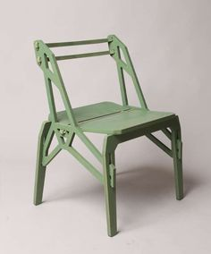 Chair Frame by Tenom Furniture