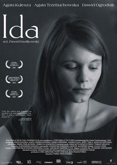 """""""Ida"""" (2013, Pawel Pawlikowski, Polonia) Una película tan elegante como conmovedora que nos deja un mensaje: la elección de nuestro camino es sólo nuestra y nadie es quien para cuestionarla."""