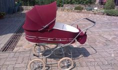retro kociky liberta - Google Search Pram Stroller, Baby Strollers, Prams, Wheelbarrow, Retro, Google Search, Bobs, Pram Sets, Archive