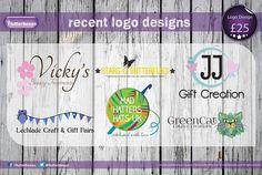 Craft Business Logo Design