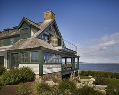 HOUSE AT GAP HEAD | Studio Agoos Lovera | Archinect