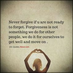 Quotes On Forgiveness Forgiveness Quotes It's Good To Forgive So You Can Maintain Peace