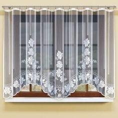 Záclona kusová Amanda 150 x 300 cm Valance Curtains, Amanda, Chandelier, Ceiling Lights, Shower, Prints, House, Home Decor, Rain Shower Heads