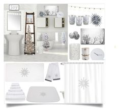 """""""Wish List #212"""" by mrs-rc ❤ liked on Polyvore featuring interior, interiors, interior design, home, home decor, interior decorating, Universal Lighting and Decor, Kurt Adler, Menu and Himalayan Trading Post"""