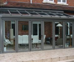 Traditional Conservatory Design Ideas, Photos & Inspiration | Rightmove Home Ideas