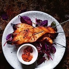 Food & Wine on Pinterest | Tahini, Polenta and Chickpeas