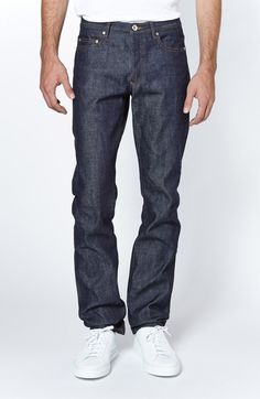 """Jeans """"New Standard"""" / A.P.C."""