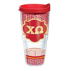 #ChiOmega #Tervis