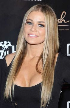 CARMEN ELECTRA PRINT Choose Size /& Media Type Canvas or 80s Poster D