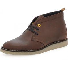 huge discount 6d88b 5cf18 Bruna Kängor för Herr i storlek 42 - skor online   FOOTWAY Ökenstövlar,  Efterrätter