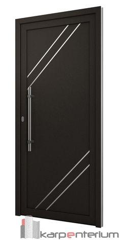- Lilly is Love Flush Door Design, Window Grill Design, Bedroom Door Design, Door Design Interior, Interior Doors, Wooden Front Door Design, Wooden Front Doors, Modern Wooden Doors, Modern Door