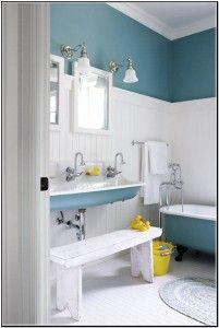 light color bathroom ideas 2