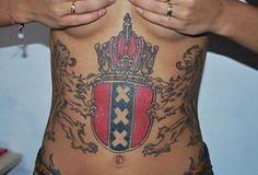 www.Tattoo-Holland.nl
