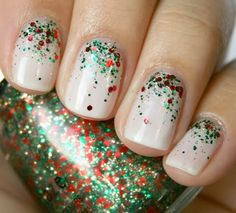 We are officially 8 DAYS away from Christmas Day so we still have time to get our nails ready for the festivities. Like we all know nails are another accessory to finish our outfit and with thisEa...