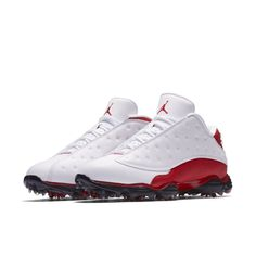 online retailer 0ab5c 5b957 Jordan Brand set to release Air Jordan 13 golf shoes Golf Attire, Golf  Outfit,