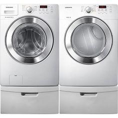 Samsung WF/DV365 Washer