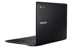 Samsung's Chromebook 2 is a light and leathery update to a wildly popular laptop
