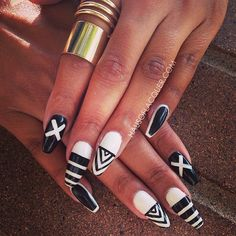 Dope ! Black & White