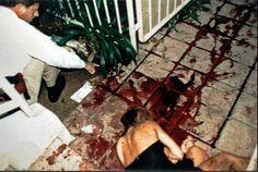 oj simpson murder   Nicole Brown Simpson Crime Scene