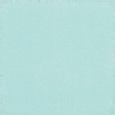 CONFETTI SNOW DOTS day (light turquoise)