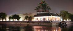 #Pechino, il profilo moderno della città cinese |I posti più belli