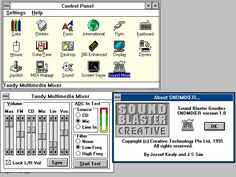 Windows 3.0 with Multimedia Extensions