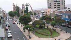 Chilenos son los extranjeros que más visitaron el Perú en el 2013