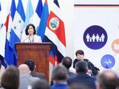 Margarita propone ante países SICA medidas para alcanzar los Objetivos de Desarrollo Sostenible