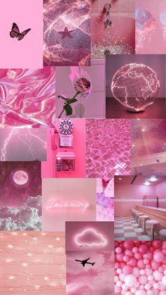 Pink Wallpaper Laptop, Whats Wallpaper, Pink Glitter Wallpaper, Bad Girl Wallpaper, Butterfly Wallpaper Iphone, Iphone Background Wallpaper, Wallpaper Quotes, Iphone Wallpaper Tumblr Aesthetic, Aesthetic Pastel Wallpaper