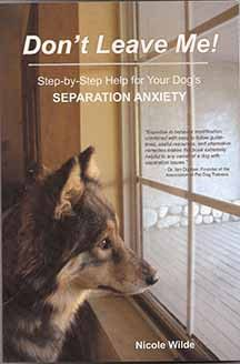 Dog owners often assume they have a 'bad dog' when actually, the diagnosis is separation anxiety. How to spot separation anxiety in dogs and how to treat. Dog Separation Anxiety, Dog Anxiety, Anxiety Tips, Anxiety Help, Pet Sitter, Dont Leave Me, Pet Dogs, Pets, Mutt Puppies