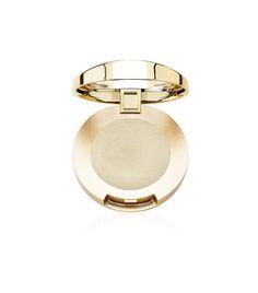 Bella Eyes® Gel Powder Eyeshadow - Bella Chiffon - makes a great highlight especially for pale fair skin