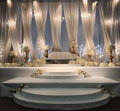 Wedding Draping, Wedding Backdrop Design, Wedding Hall Decorations, Wedding Stage Design, Wedding Reception Backdrop, Wedding Mandap, Backdrop Decorations, Wedding Centerpieces, Backdrops