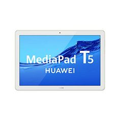 """Huawei MediaPad T5 – Tablet 10.1"""" FullHD (Wi-Fi, Android 8.0), 3 + 32GB, Oro (Champagne Gold) HUAWEI Wifi, Champagne, Tablet 10, Blu Ray, Samsung Galaxy, T5, Amazon, Gold, Euro"""