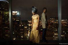 A Traditional Nigerian Wedding in Houston, TX