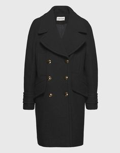 """Coat """"Sanna"""". Click on the picture to get the product ♥"""
