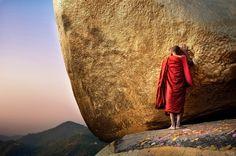 Breaking Zen versión Birmania.