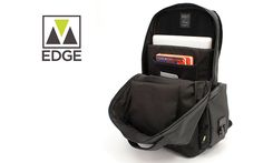 M-Edge Bolt Backpack Review, Power Your Toys On the Go - Mac Sources
