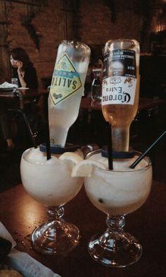 Beer+Margarita=♡