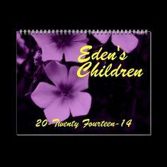 Edens Children Calendar