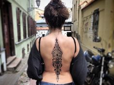 Unalome Tattoo Designs Every Girl Will Fall in Love With