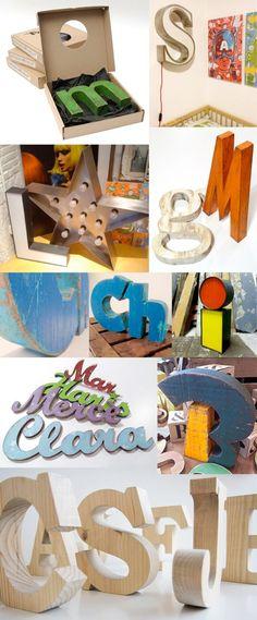 Una altra botiga de lletres, però aquesta vegada a Barcelona!