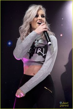 Perrie Edwards-My inspiration for losing 44 pounds! I will have her figure by May!!!
