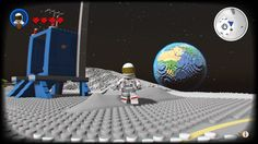 'Lego Worlds' Knows What It Means to Bring Imagination to Life