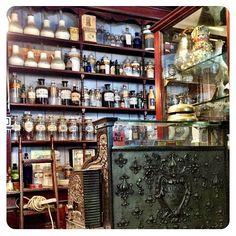 The Ampthill Antiques Emporium
