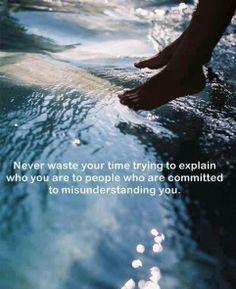Non perdere il tuo tempo..