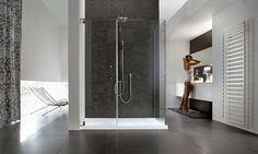 Disenia box doccia e cabine doccia di design