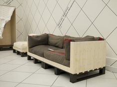 ideen möbel aus europaletten sofa design