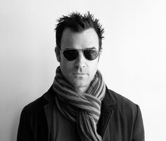 Cele|bitchy | Justin Theroux thinks Brad Pitt's Esquire interview ...