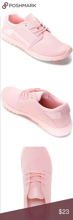 Etnies Scout Mono Pink 7.5